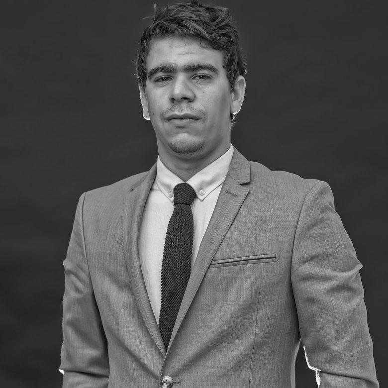 Othmane KRARI