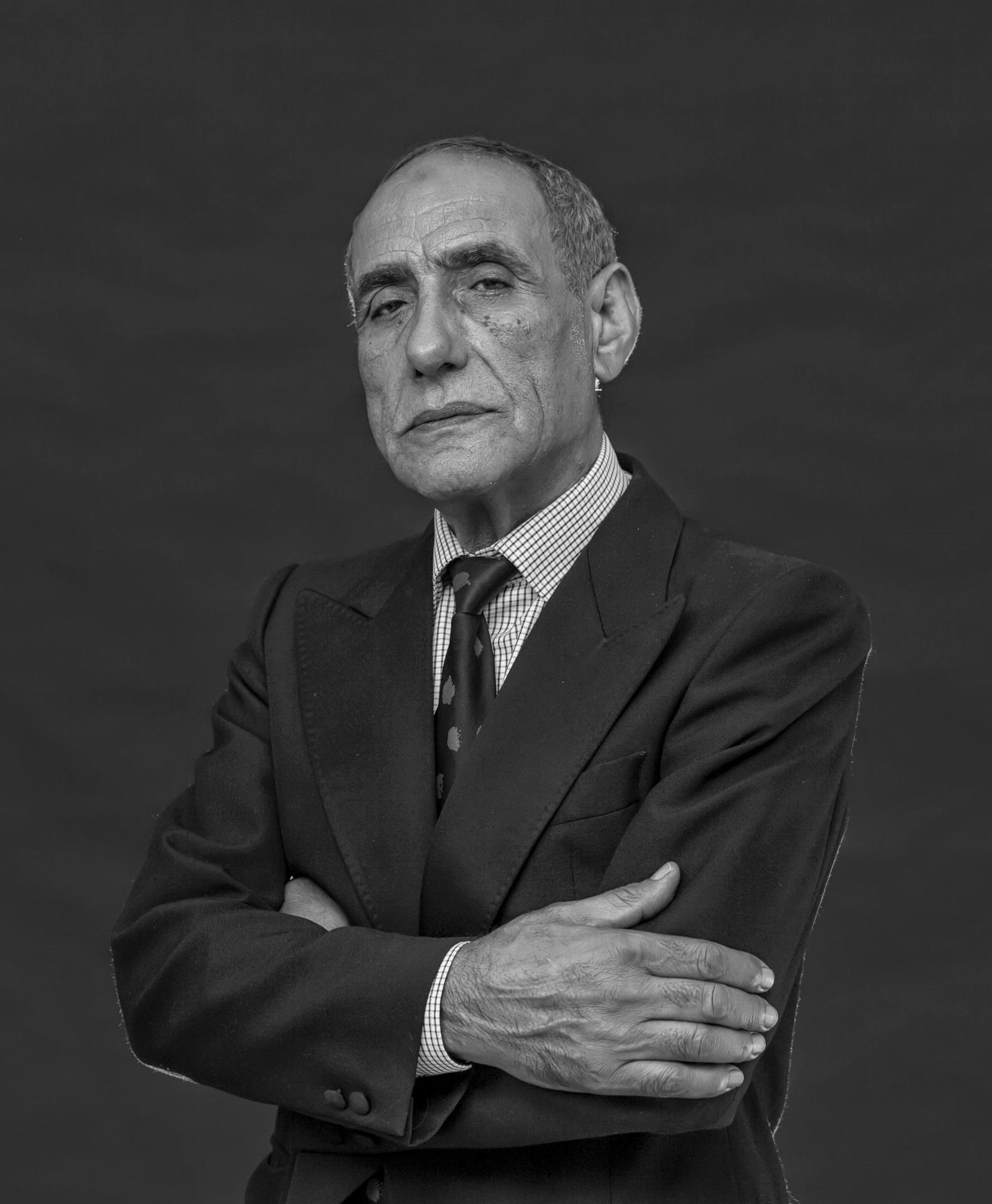 Abdelhakim NOUGUIZA
